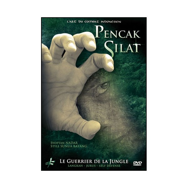 Pencak Silat, le guerrier de la jungle - Nadar