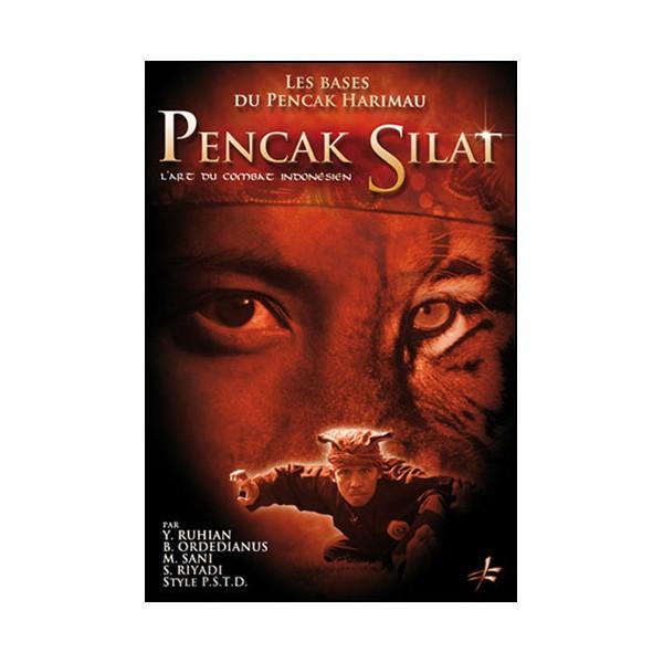 Pencak Silat, les bases du Pencak Harimau
