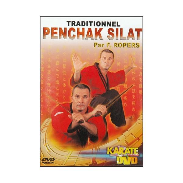 Penchak Silat Traditionnel - Franck Ropers