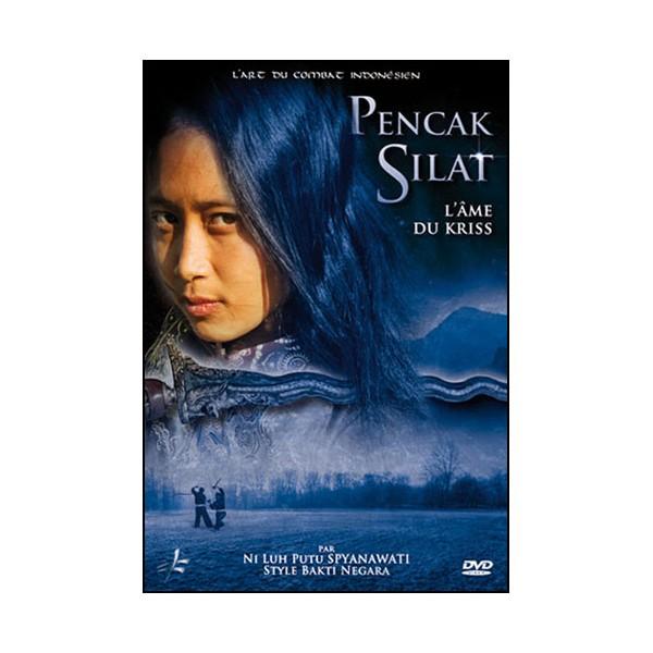 Penchak Silat, l'âme du Keris - Ni Luh Putu Spyanawati