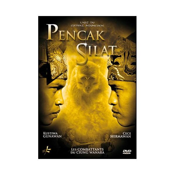 Penchak Silat, les Combattants du Ciung Wanara - Guanwan & Hermawan