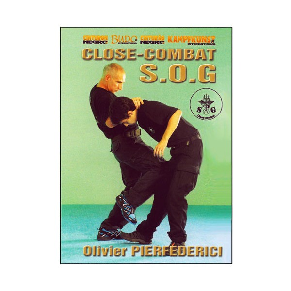 S.O.G. Close-combat - Pierfederici