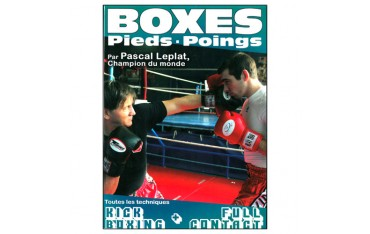 Boxes Pieds-Poings - P Leplat