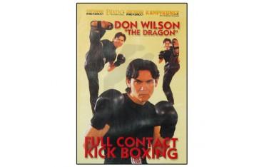 Full Contact Kick Boxing - Don Wilson