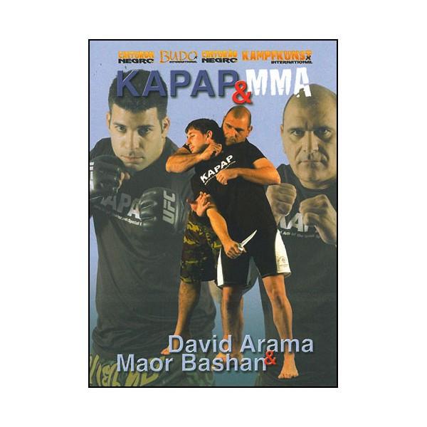 Kapap & MMA - Arama/Bashan