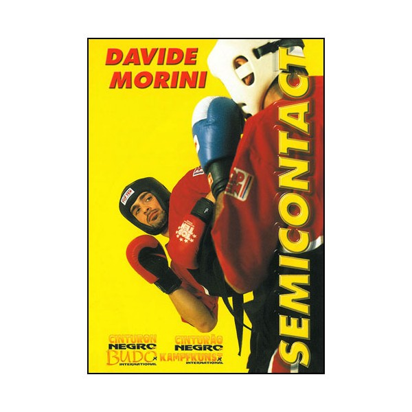 Semi-contact - Davide Morini