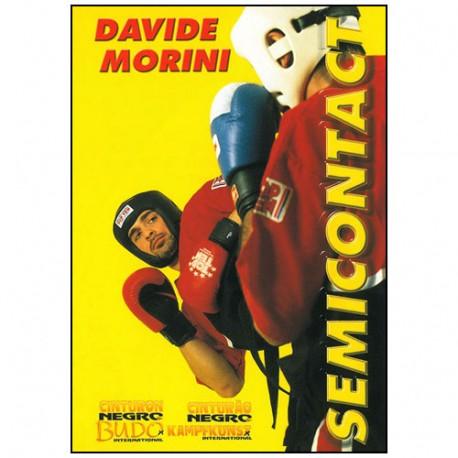 Semi-contact - Davide Morini