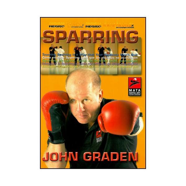 Sparring, l'enseigner de sorte que les élèves n'aband. pas - J Graden