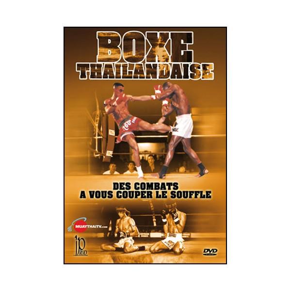 Boxe Thailandaise, des combats à couper le souffle, Vol.1