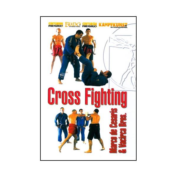 Cross Fighting - Marco de Cesaris & Vacirca Bros