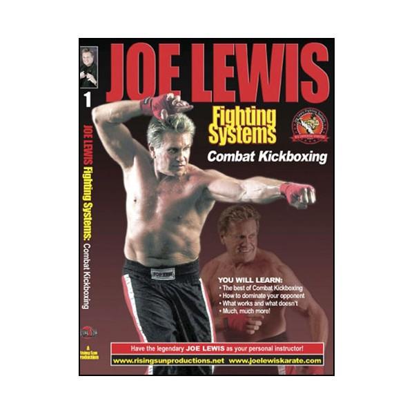 Joe Lewis, Combat Kickboxing - J Lewis