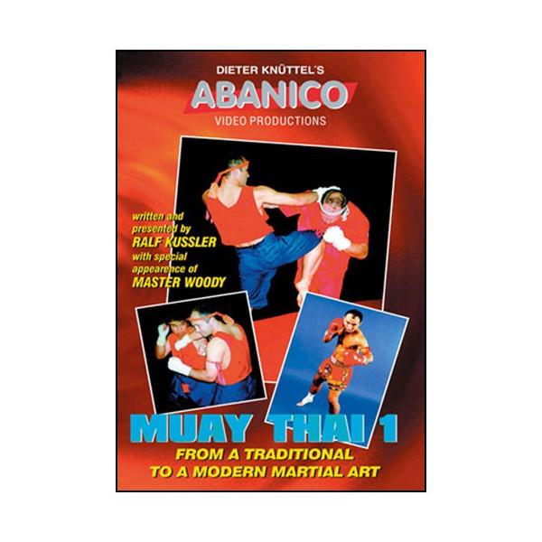 Muay Thai 1 - Woody
