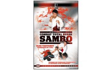 Coffret Sambo (dvd.45- dvd.46)