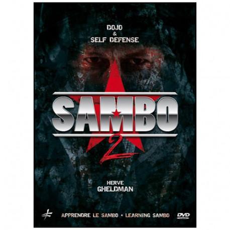 Coffret Sambo 2 (dvd.217 -dvd.242 -dvd.256)