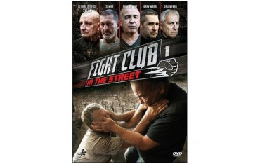 Fight Club in the street Vol.1 - experts