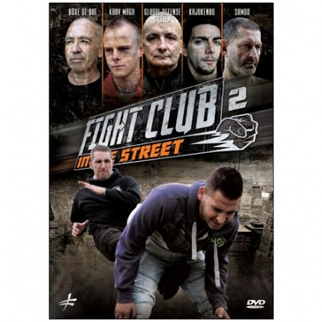 Fight Club in the street Vol.2 - experts