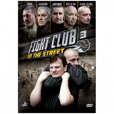 Fight Club in the street Vol.3 - experts