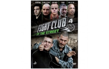 Fight Club in the street Vol.4 - experts