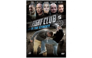 Fight Club in the street Vol.5 - experts
