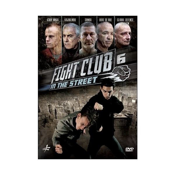 Fight Club in the street Vol.6 - experts