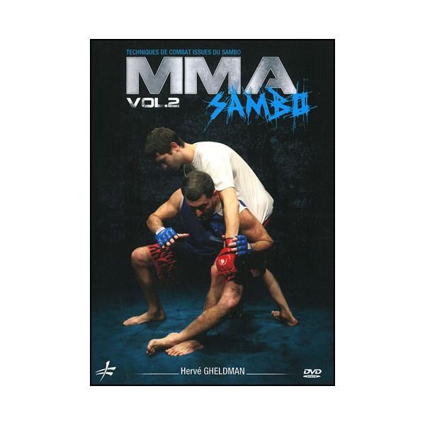 MMA Vol.2 Sambo - Gheldman