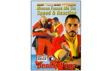 Modern Farang Mu Sul, speed & reaction - D Vega