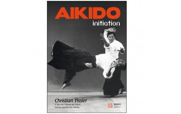Aikido initiation - Christian Tissier