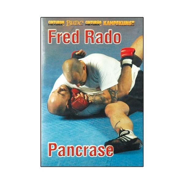 Pancrase - Fred Rado