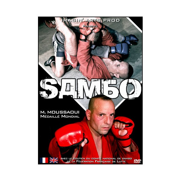Sambo - Moussaoui