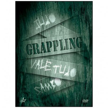 Coffret Grappling (dvd.178 - dvd.206 - dvd.227)