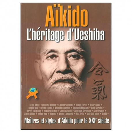 Aikido l'héritage de Ueshiba