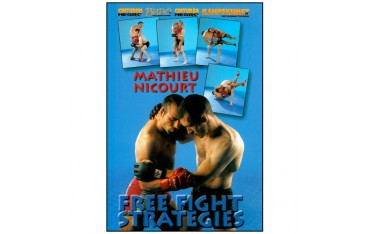 Free Fight Strategies - Mathieu Nicourt