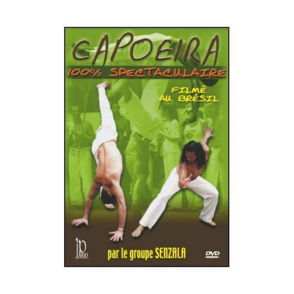Capoeira 100% spectaculaire - Senzala