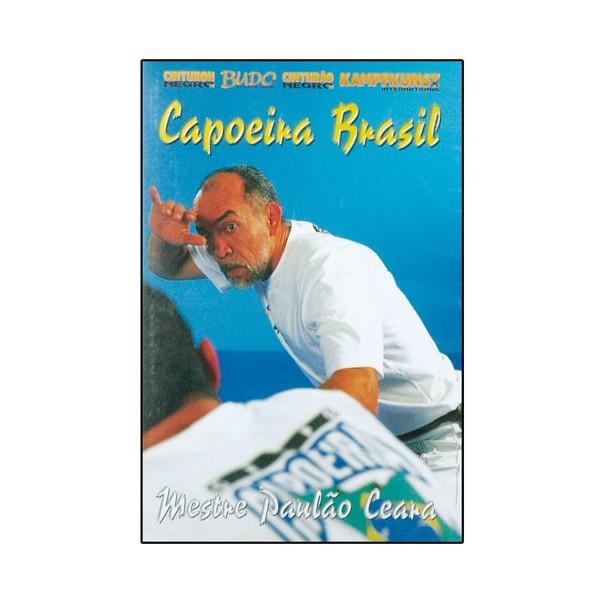 Capoeira Brasil - Mestre Paulao Ceara