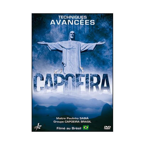 Capoeira, Techniques avancées - P. Sabia & Capoeira Brasil