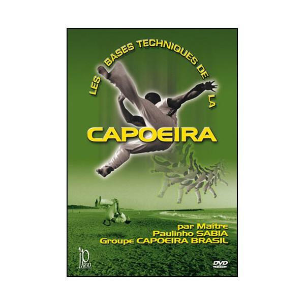 Les bases techniques de la Capoeira - Capoeira Brasil