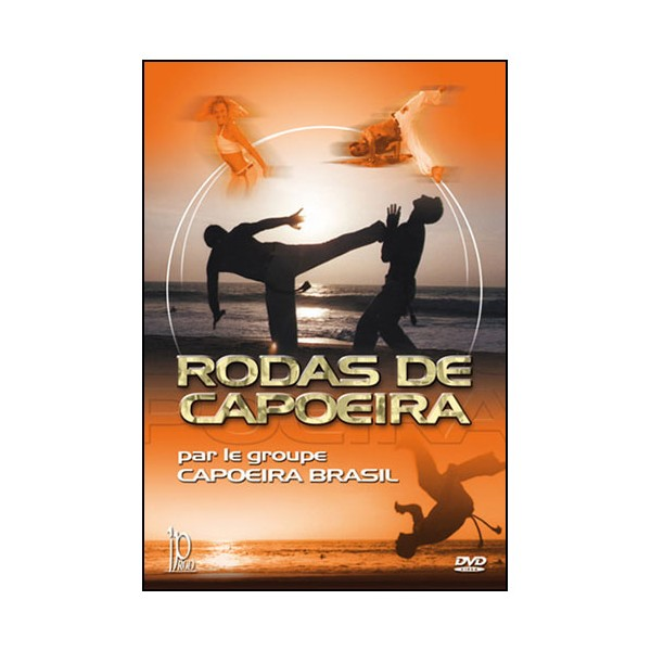 Rodas de Capoeira - Capoeira Brasil