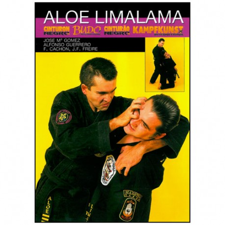 Aloe Limalama - J.Gomez/A.Guerrero/F.Cachon/JF.Freire