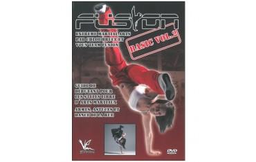 Extrême martial arts Basic Vol.2 armes, astuces & danse - Chloé Bruce