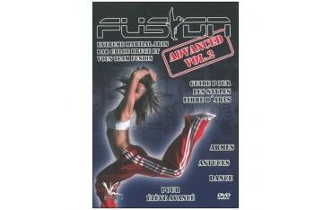 Extrême martial arts avancé Vol.2 armes, astuces, danse - Chloé Bruce