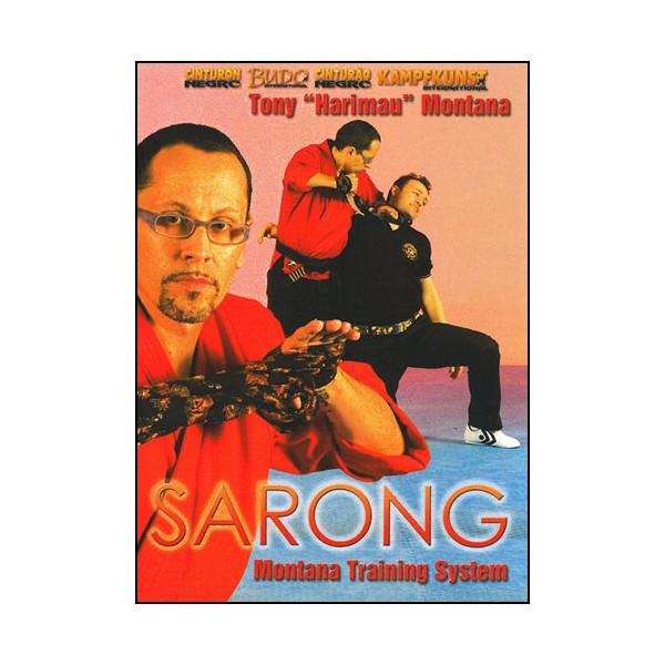 Sarong Montana training system - Montana