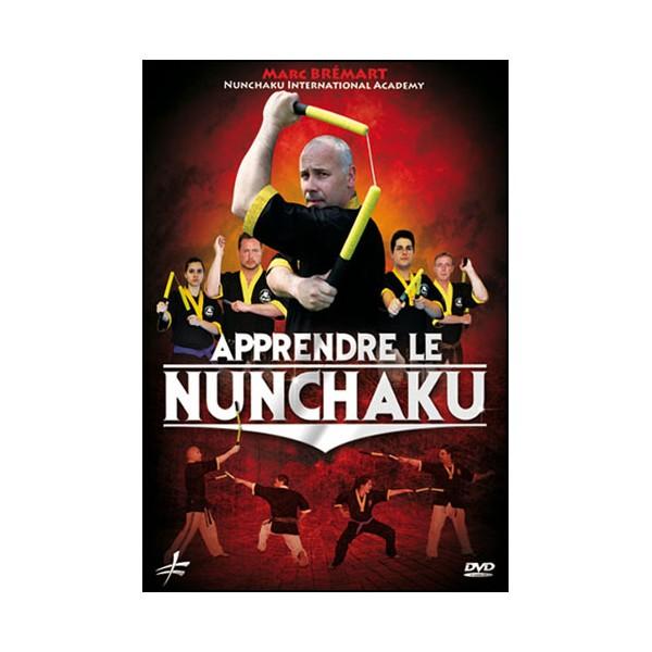 Apprendre le Nunchaku - M Brémart