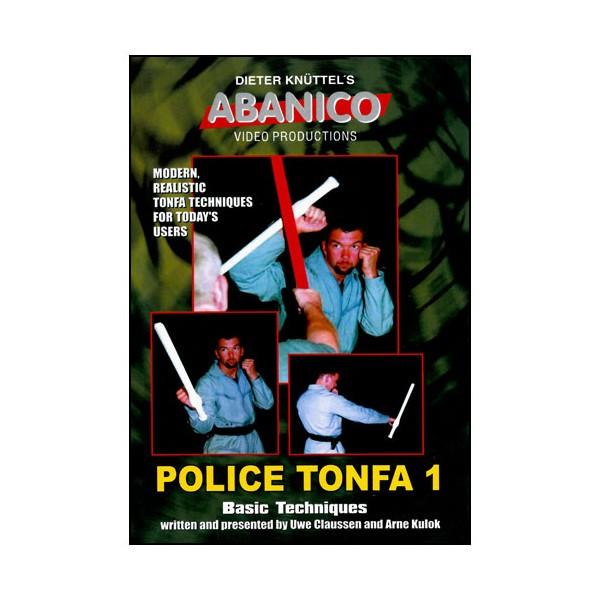 Police Tonfa 1 - Claussen