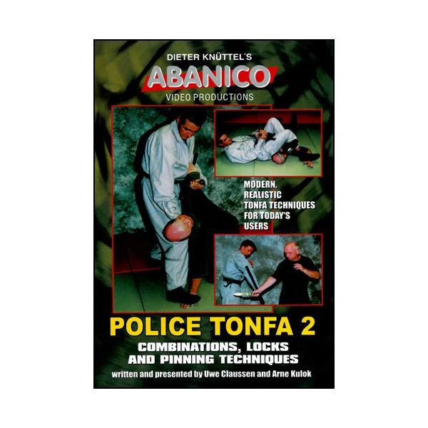 Police Tonfa 2 - Claussen
