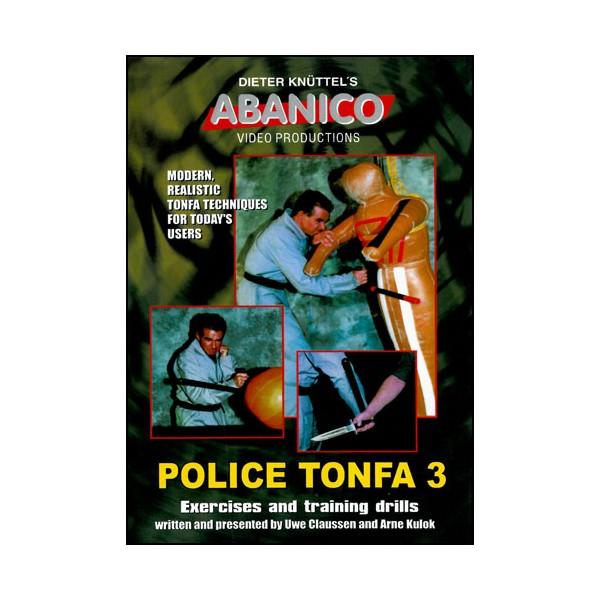 Police Tonfa 3 - Claussen