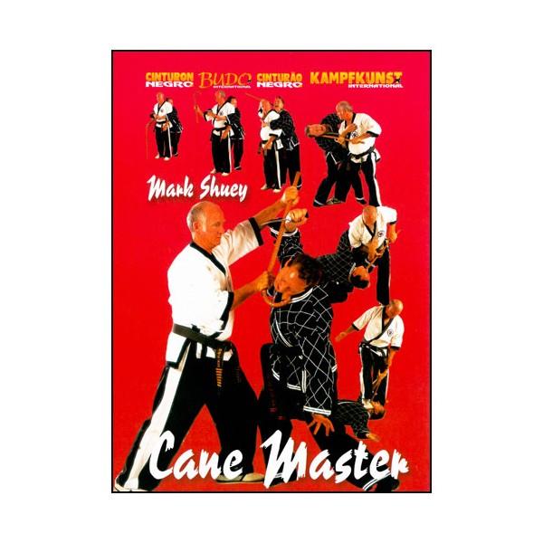 Cane Master - Mark Shuey