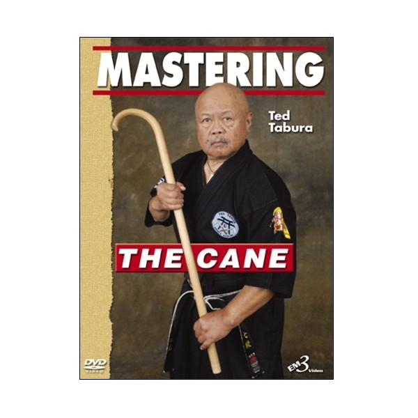 Mastering the cane - Ted Tabura