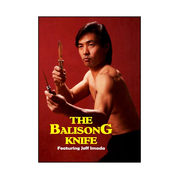 The Balisong Knife - Jeff Imada