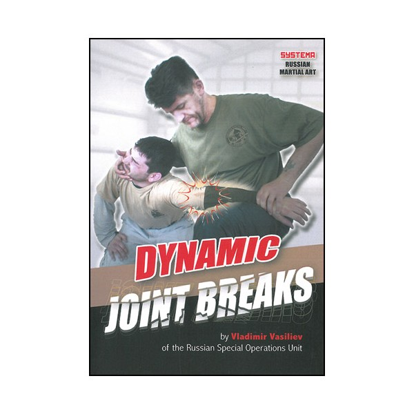 SYSTEMA Vol.02, Dynamic joint breaks - Vladimir Vasiliev