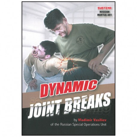 SYSTEMA Vol.02, Dynamic joint breaks - Vladimir Vasiliev